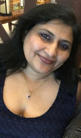Meenakshi Noll, Ph.D.
