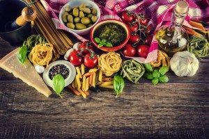 Mediterranean-food-benefits